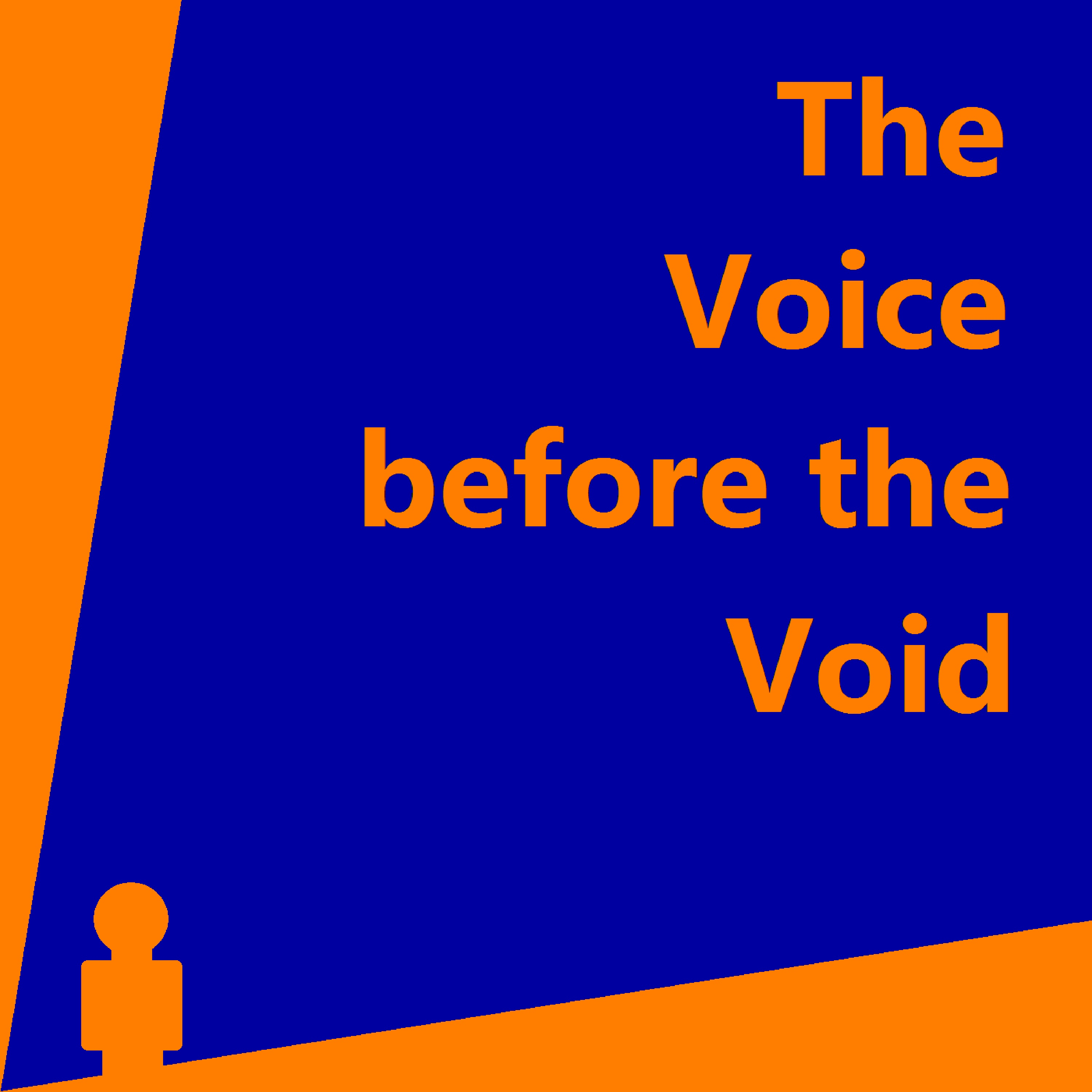 The Voice before the Void: Arcana, Story, Poetry